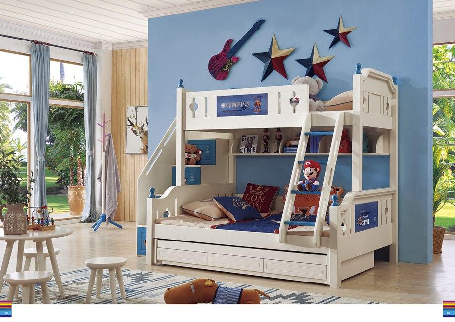 2012双层床芭芘城堡