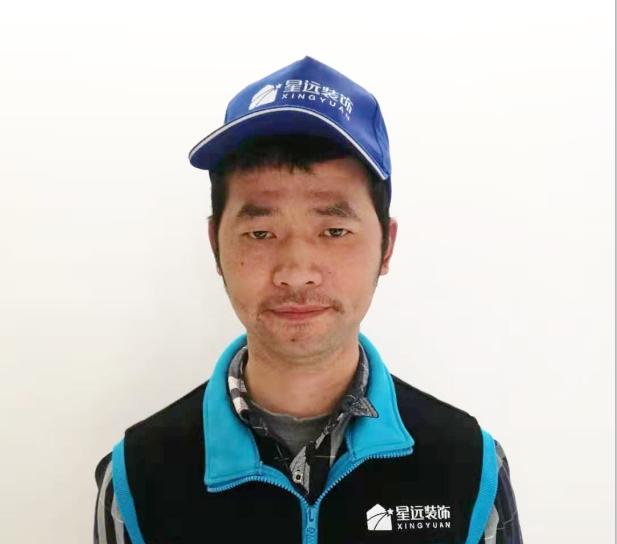 溫州裝修工長唐海
