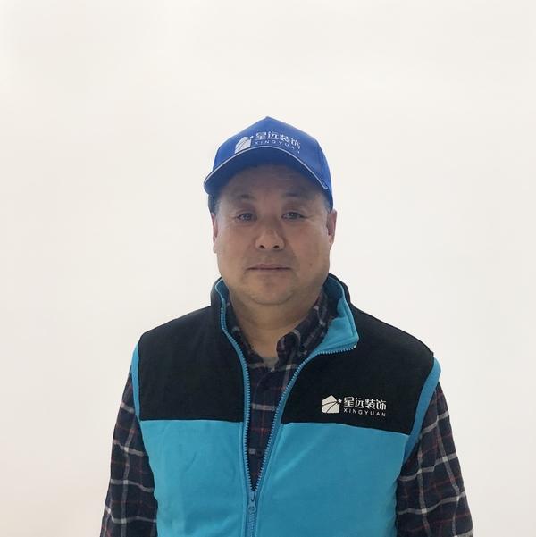 溫州裝修工長夏國俊