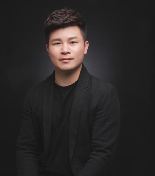 溫州裝修設計師陳振國