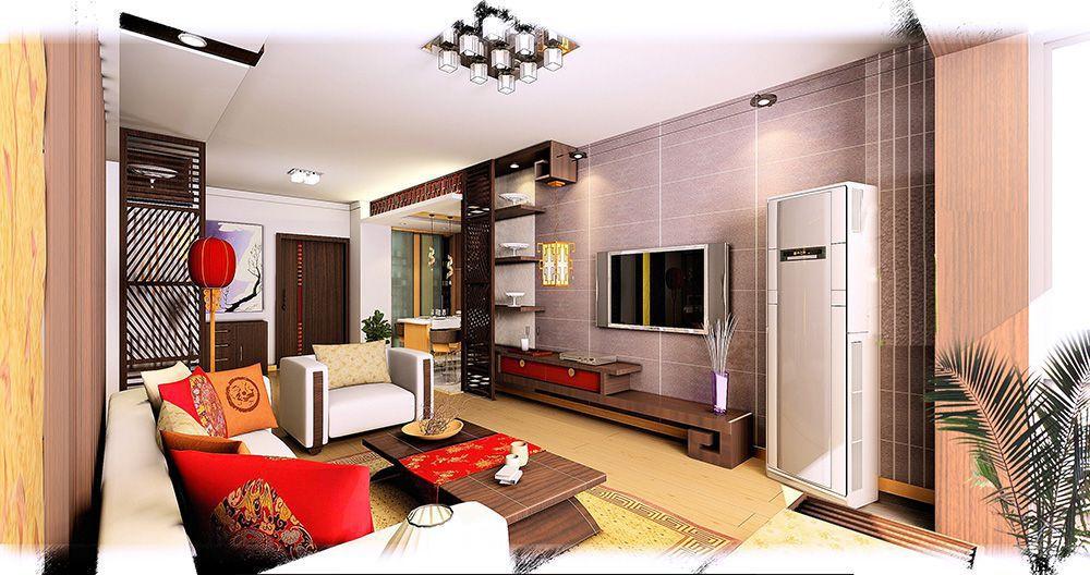 客厅装修怎么设计 几大要素不可忽略