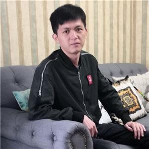 澳门装潢策划师王锦松