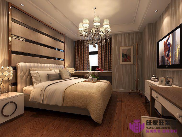 卧室怎么布置更舒适?