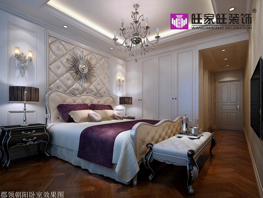 卧室主色怎么策划能够提高睡眠质料