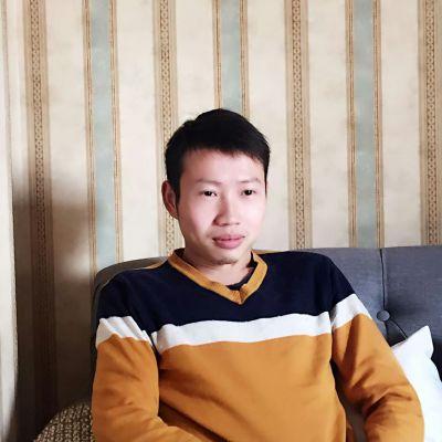 澳门装潢策划师董浩峰
