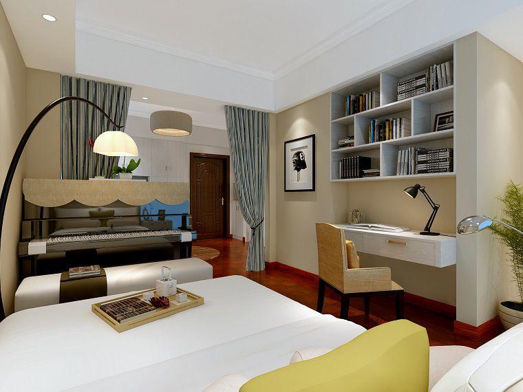 聯發廣場酒店式公寓