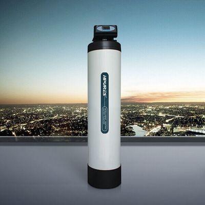 澳门装潢质料菲浦斯高技术中央净水器HP-M8001大流量中央净水