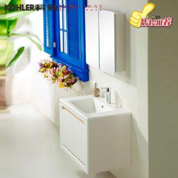 南昌科勒卡丽 浴室柜 丽俐 (含水龙头和下水器)99186T-WF