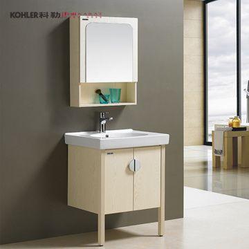 南昌科勒卡丽 浴室柜 沙菲 (含龙头和下水器)97192T-WAK