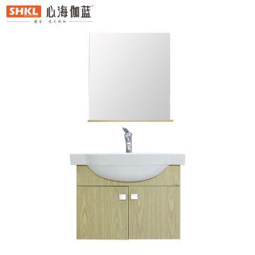 南昌心海伽蓝浴室柜G-3
