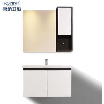 南昌康纳浴室柜KN32 适用单孔龙头
