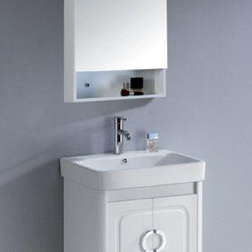 南昌康纳卫浴 浴室柜KN23 适用单孔龙头