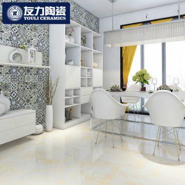 南昌友力陶瓷地磚3DYX80018 800*800