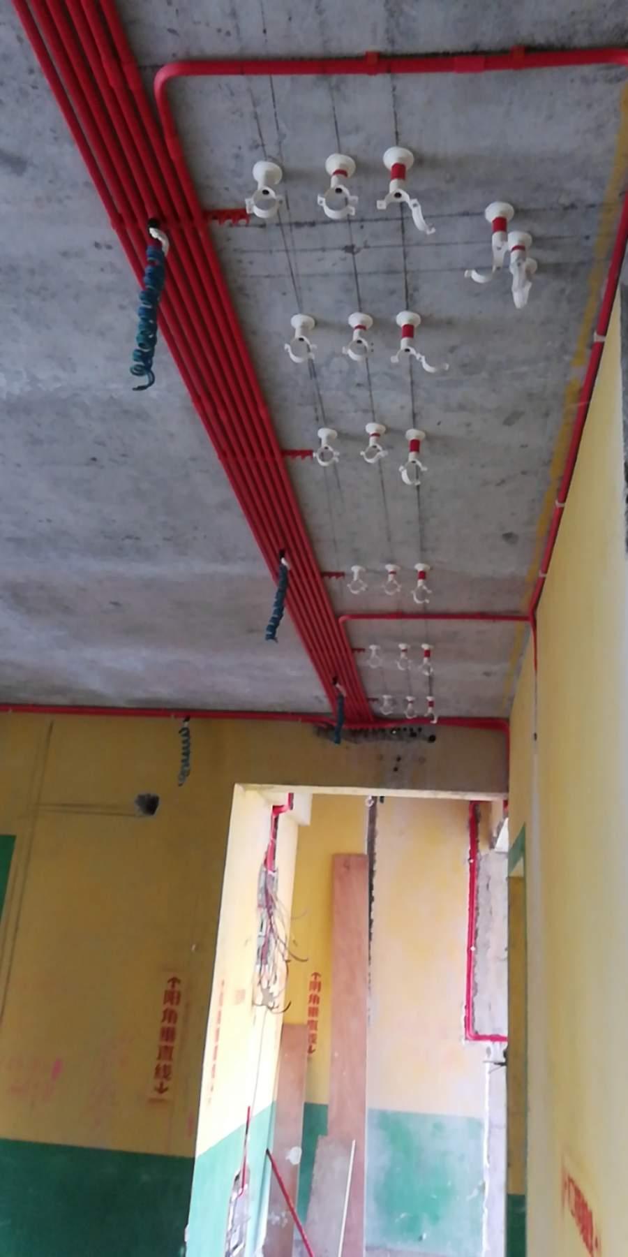 水电施工中