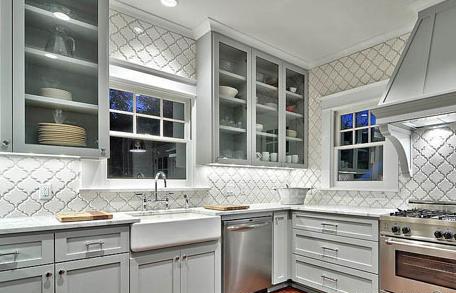 30年厨房装修师傅总结:厨房装修7大细节,让你厨房装修零遗憾