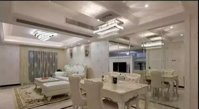 装修房子,层高太低怎么办?
