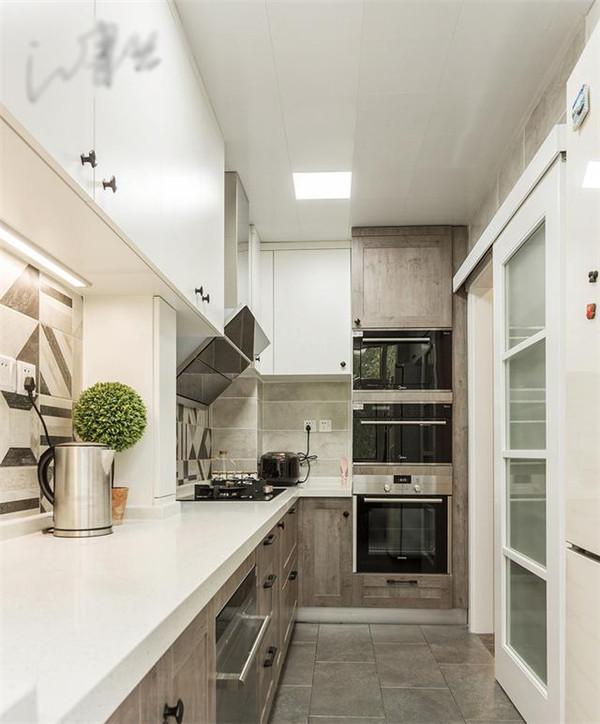 西昌厨房装修,小户型怎么设计?