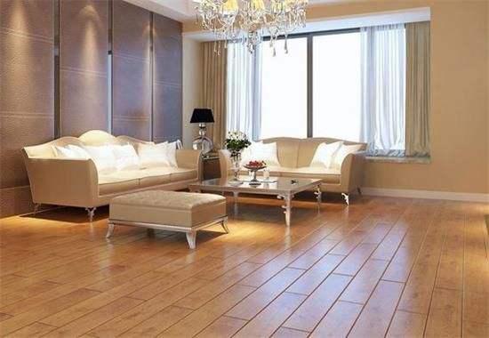 装修选择木地板还是瓷砖好?