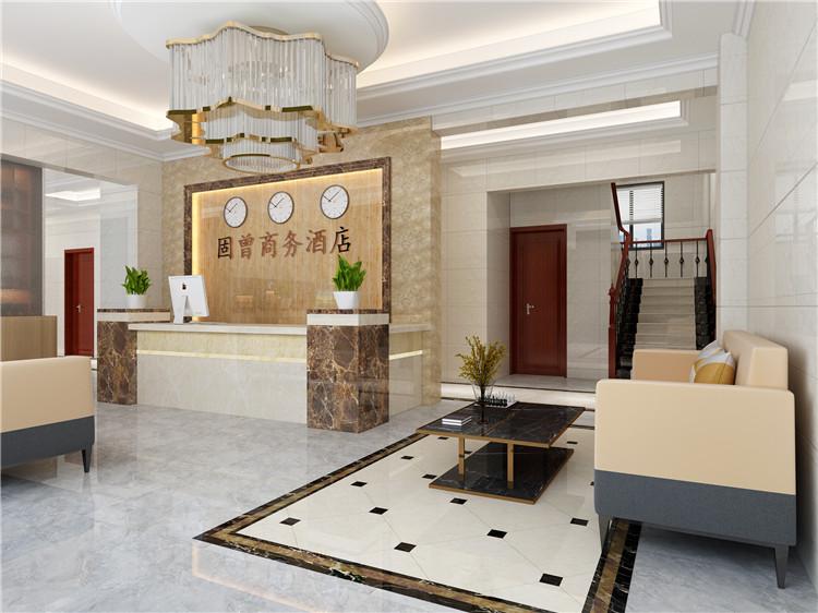 西昌酒店装修公司