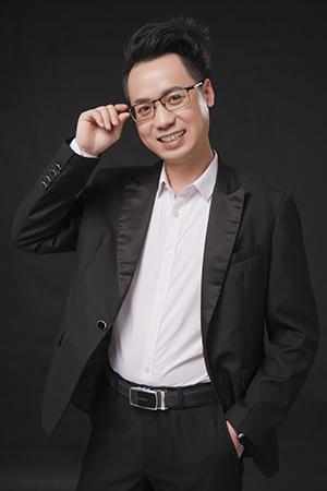 渭南裝修設計師李欽