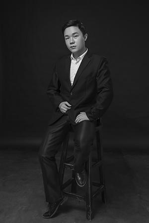 渭南裝修設計師陳凱斌
