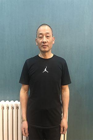 渭南裝修工長趙建民