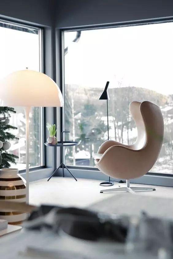 【幸福树装饰】除了北欧风,未来家装风格有哪些亮点呢~