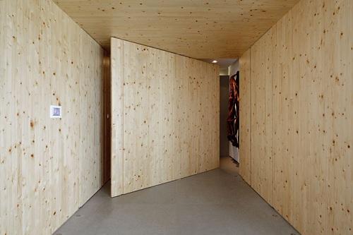 陕西西安装修案例北欧loft