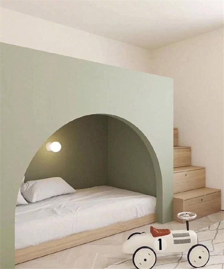 陕西西安装修案例现代简约两居室