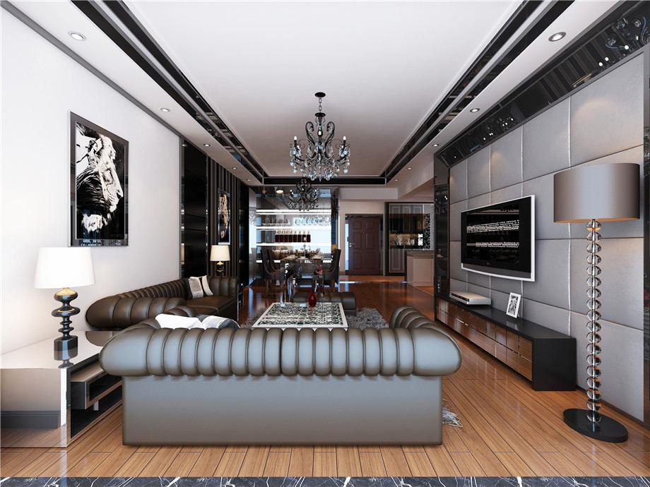 想要一個舒適的就餐環境,5個餐廳裝修小竅門送給你