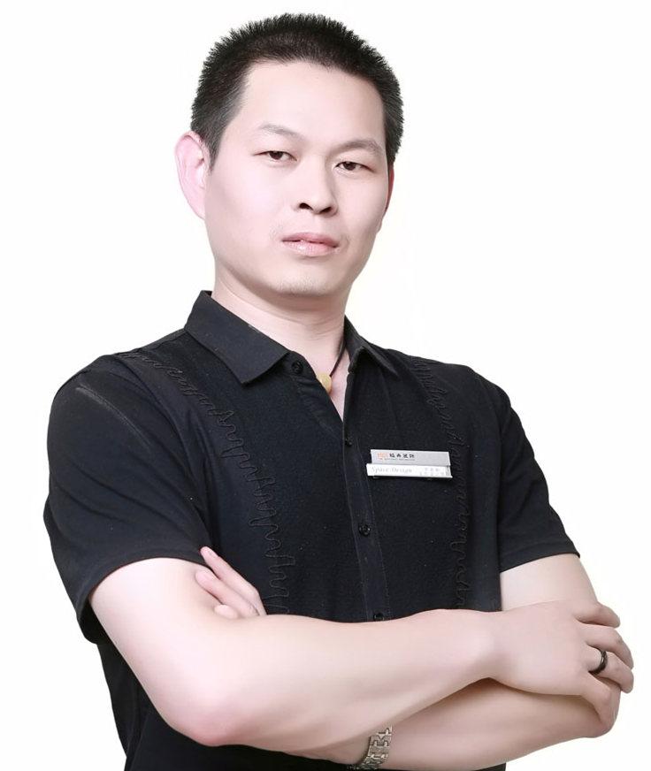 乌鲁木齐装修设计师苏春鹏