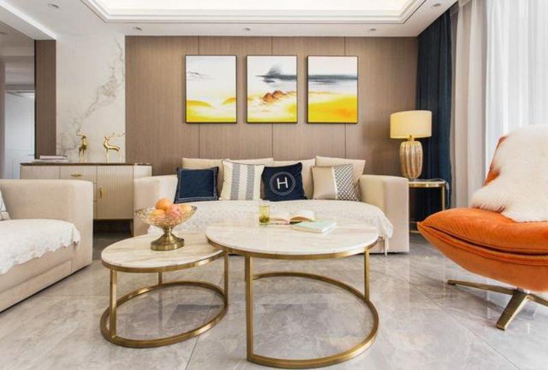100平米房子裝修多少錢,哪種風格比較漂亮?