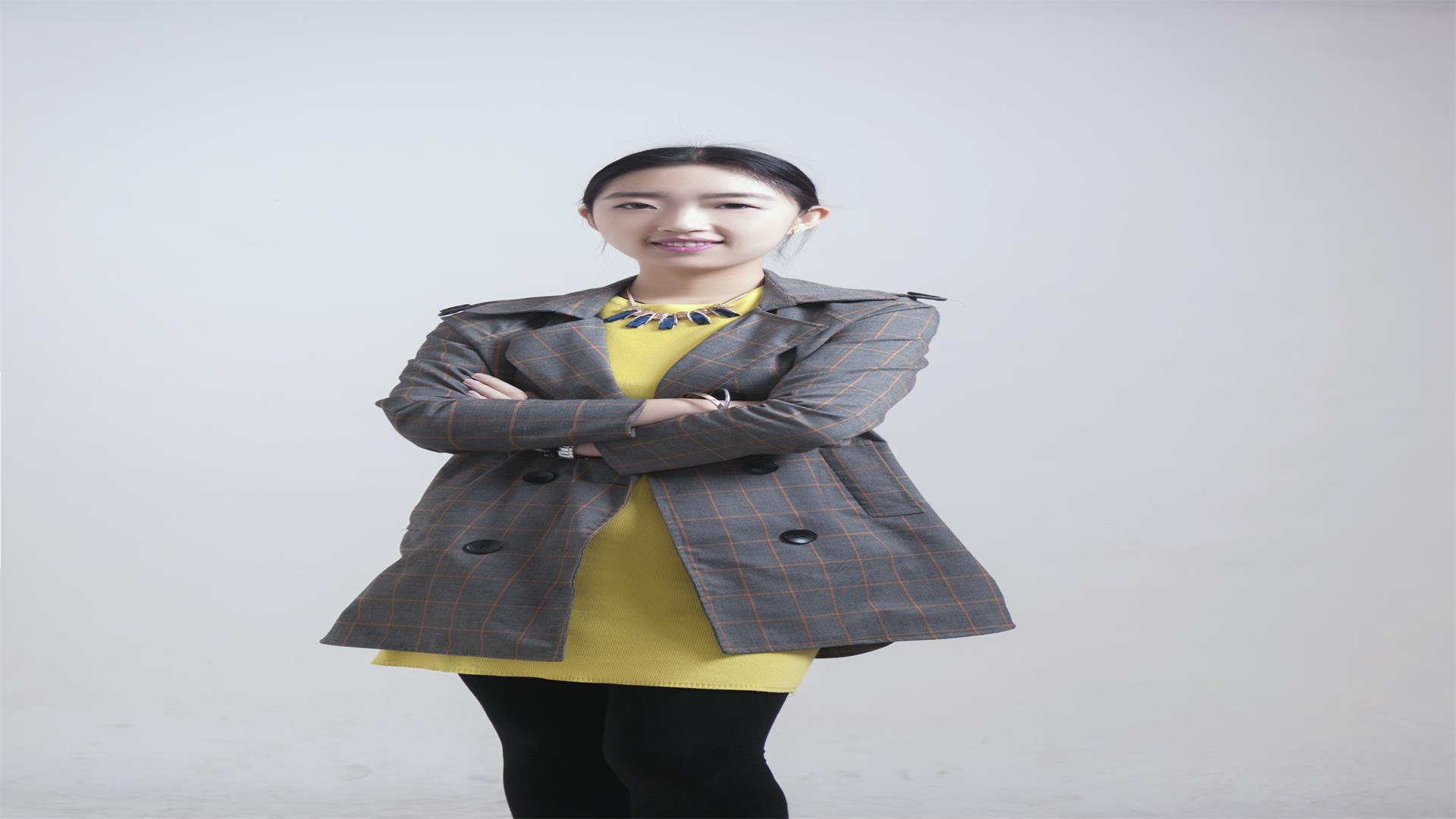 乌鲁木齐装修设计师周婧