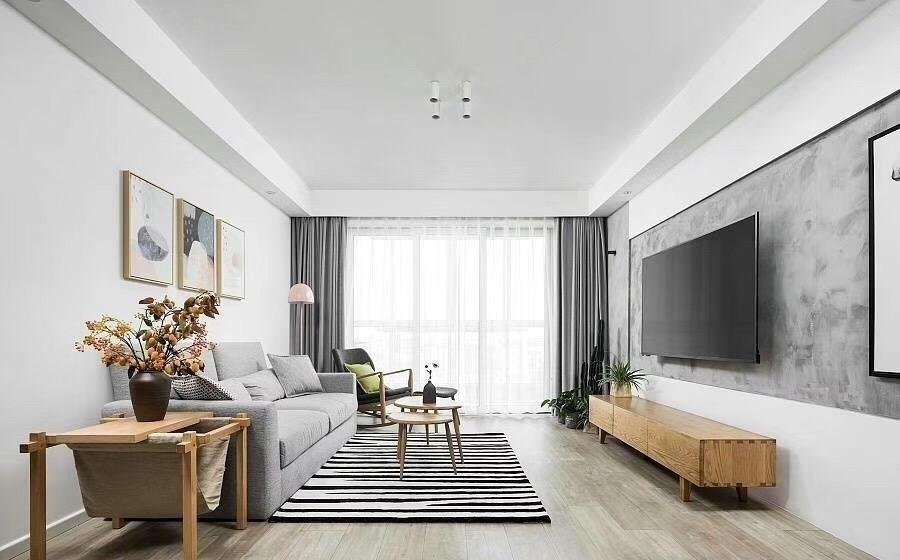 乌鲁木齐业之峰装饰告诉您室内软装包括哪几个方面内容