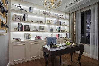 优雅和轻奢的代表:法式风格家居设计?