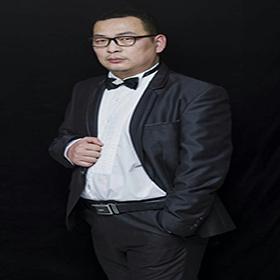 乌鲁木齐装修设计师朱占鹏