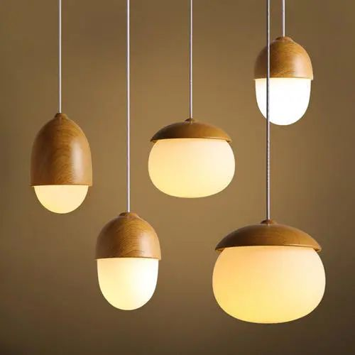 家里的燈具怎么選,教你選燈具