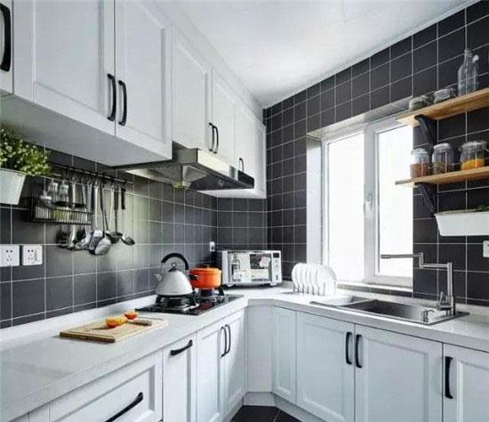 好厨房成就美好生活,厨房装修应该这么做?