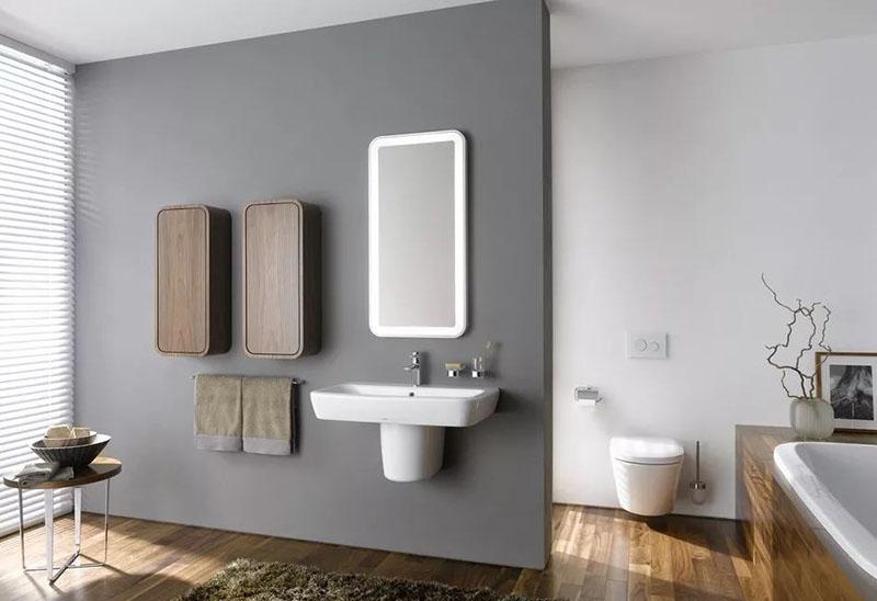 卫生间没有窗户怎么办?