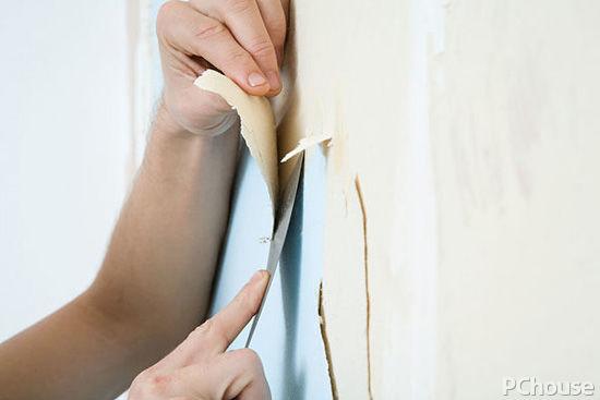 该如何拯救你?我家的破旧老墙