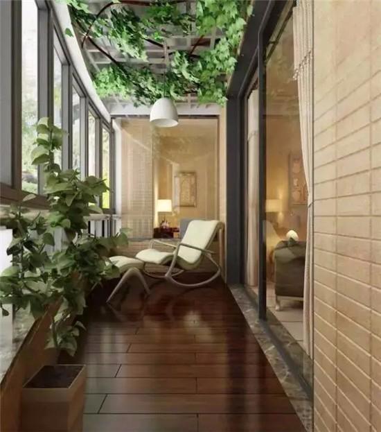 陕西橡诺装饰-想给阳台贴瓷砖,你一定不能错过以下这几种!