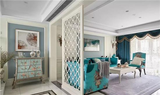 陕西橡诺装饰-改变一个家的户型和格局,只能拆改墙体重新装吗?