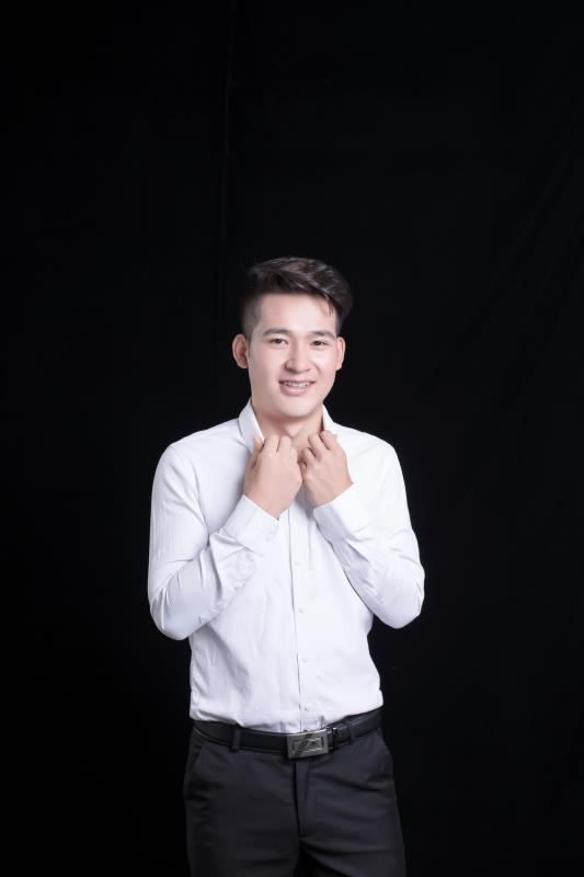 西安装修设计师赵龙