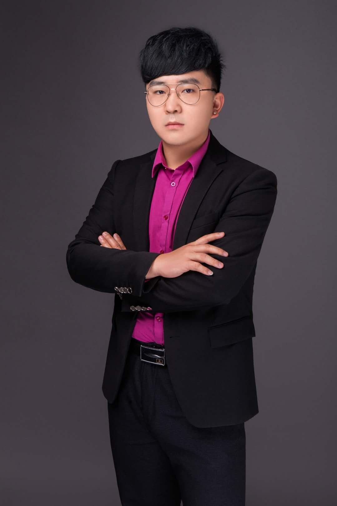 西安装修设计师潘俊