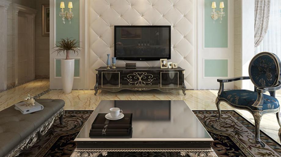 客厅采光不好怎么办?Get这6招,让你家宽敞又明亮――兴义小西门装饰分享