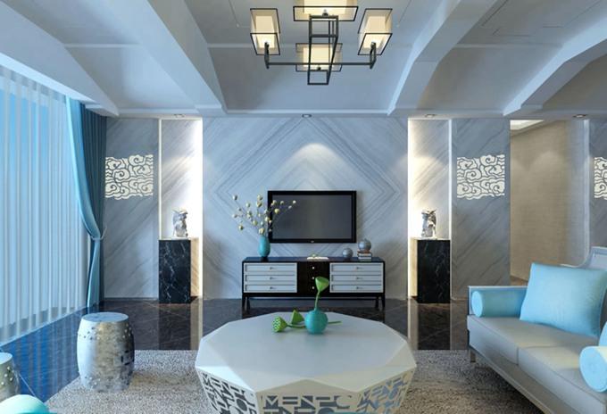 兴义小西门装饰分享客厅装修注意事项有哪些!