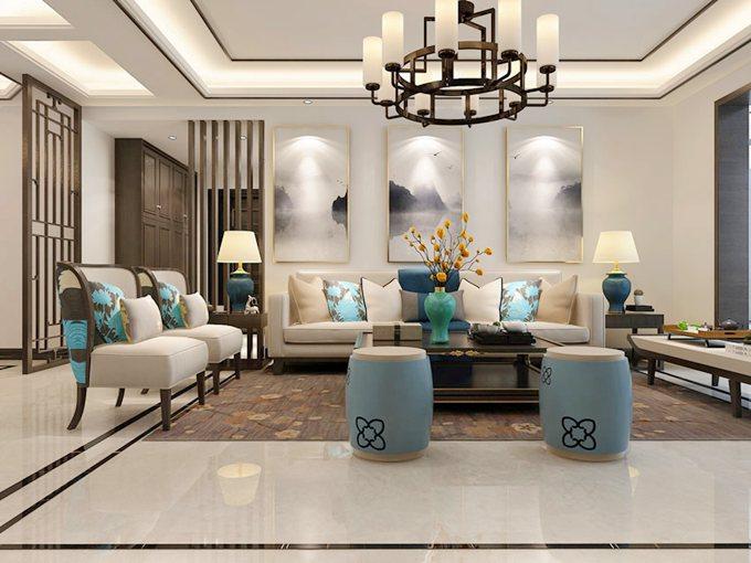 兴义小西门装饰介绍客厅家具摆放有哪些讲究!
