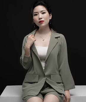 兴义装修设计师张胜香