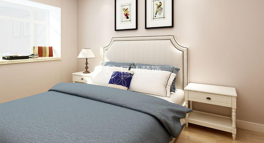 襄阳东津世纪城122平米三室两厅现代简约装修,简约清新,素净大方!