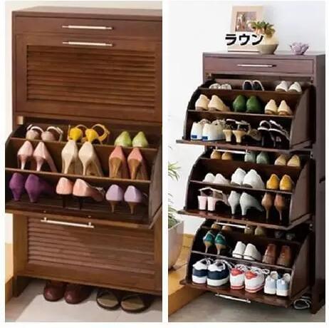 玄关鞋柜装修风水禁忌,避开这些可以带来好运!
